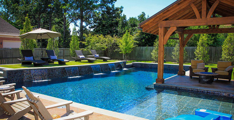 3 Fun Pool Remodeling Ideas - Maya Roofing Contractor